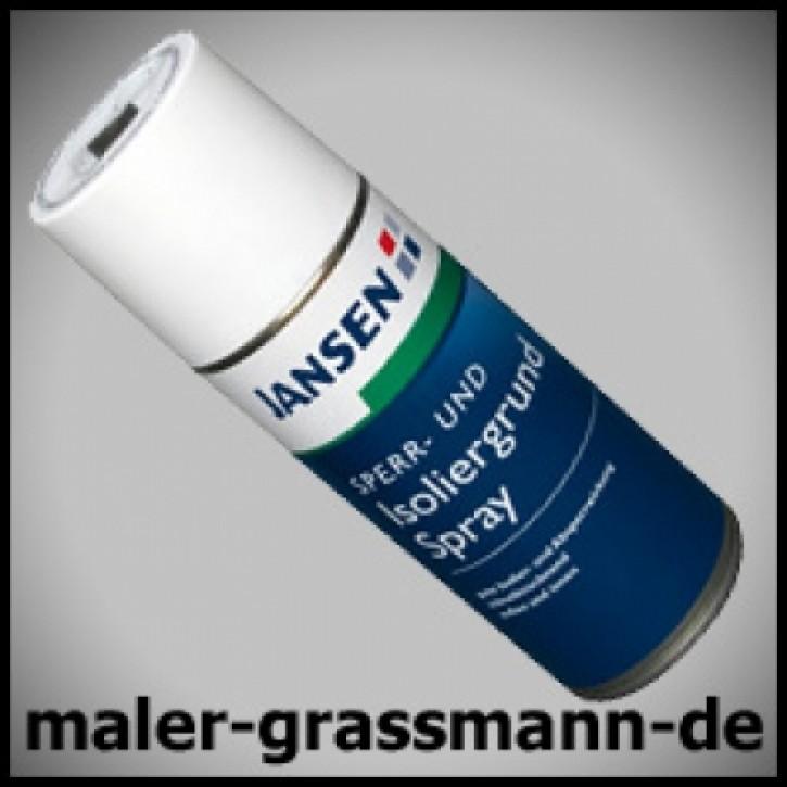 Jansen Sperr- und Isoliergrund Spray