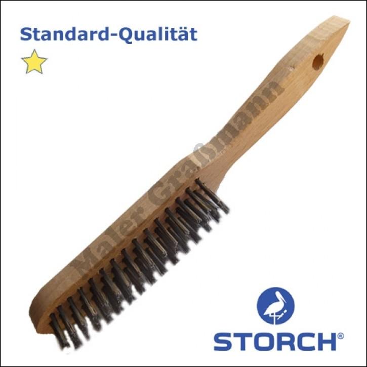 Storch Stahl-Drahtbürste