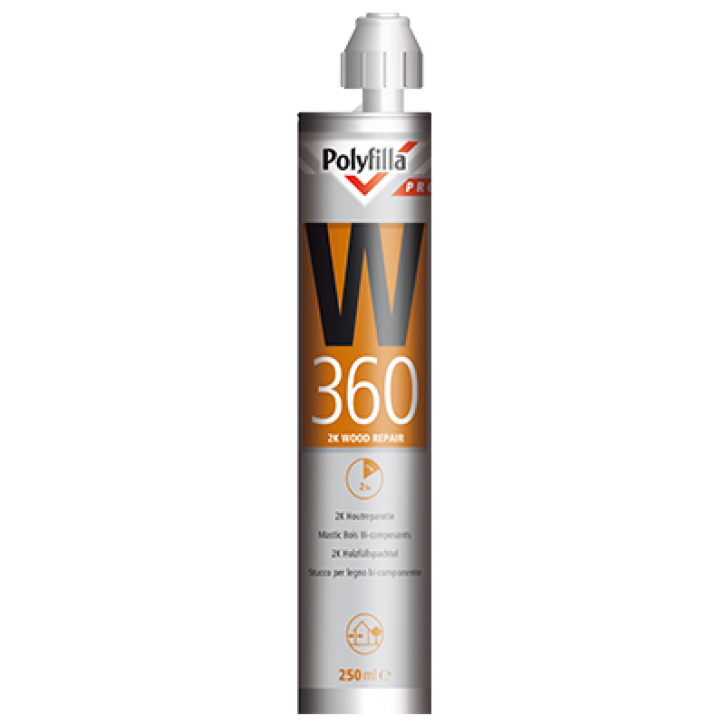 Sikkens Componex WR T / Polyfilla Pro W360