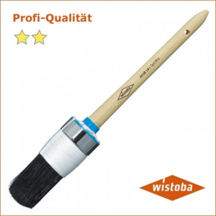 Wistoba Ring-Pinsel (2018) 6